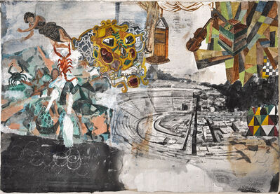 Wang Haichuan, 'Treasure 2 宝藏 2', 2018