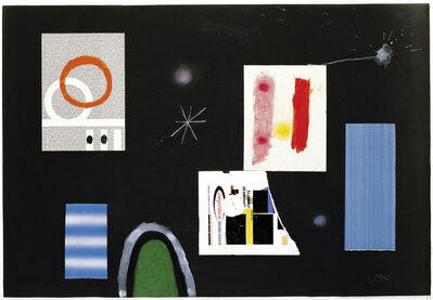 Joan Miró, 'Untitled III', 1964