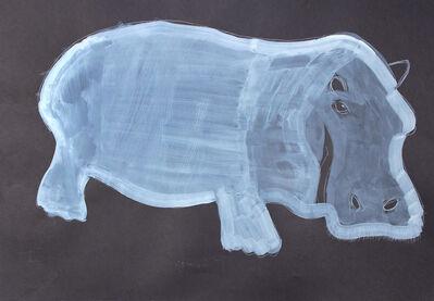 Thom Roberts, 'Hippo Richmond', 2011
