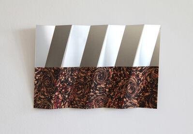 Andreas Fogarasi, 'Roof Study 14', 2015