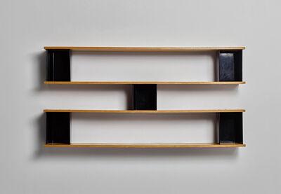 Charlotte Perriand, 'Wall-mounted shelf', circa 1958