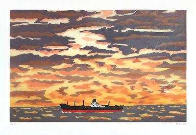 Richard Bosman, 'Crossing', 2015