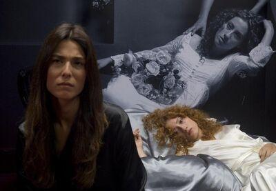 Gülsün Karamustafa, 'Insomniambule', 2011