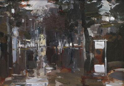 Stephen Scott, 'Flooded Street', 2018