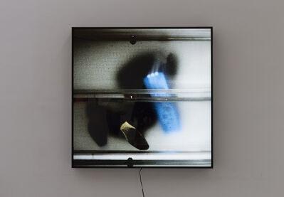 Graciela Sacco, 'Migrantes (from the series Metro Quadrado) ', 2010