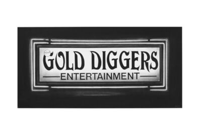 Eric Nash, 'Gold Diggers Entertainment', 2017