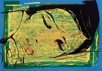 Memphis Schulze, 'Untitled', 1990