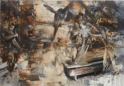 Zsolt Bodoni, 'The Birth', 2011