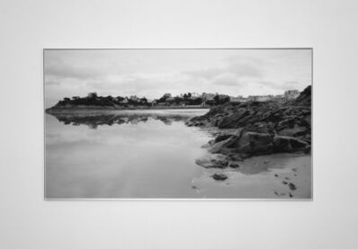 David Claerbout, 'The Quiet Shore (03A)'