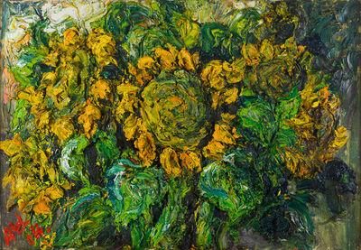 Awiki, 'Sun Flower', 2004