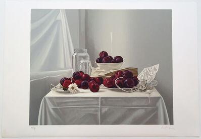 Martin La Rosa, 'Ciruelas', 2006