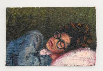 Jorge Diezma, 'Sleeping Ti', 2019