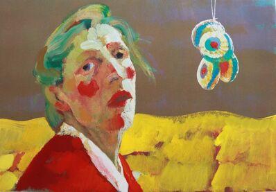 Xenia Hausner, 'Verklärte Nacht', 2002