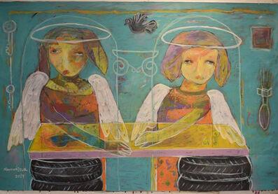 Nouman Essa, 'Untitled ', 2014