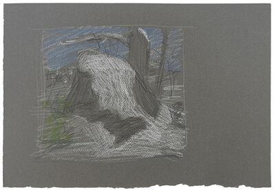 Paul Cadmus, 'Landscape Study', n.d.