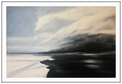 Terry Prince, '77.5 ֯ South- Ross Sea', 2019