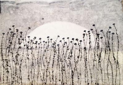 Jean-Francois Debongnie, 'Reflections I'