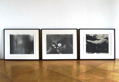 Sigmar Polke, 'Weekend I - III', 1972