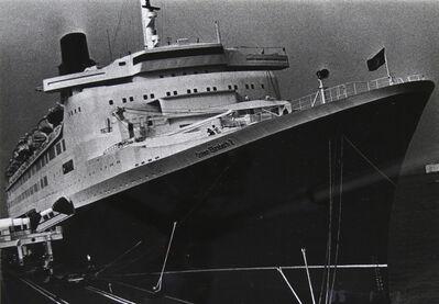 Daido Moriyama, 'FINAL SCENE (No. 2861)', 1989