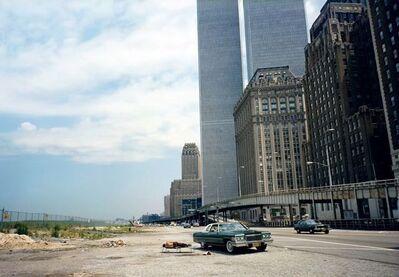 Mitch Epstein, 'West Side Highway', 1974-1983