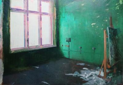 Vitaly Pushnitsky, 'Studio. Waiting. #7. ', 2016