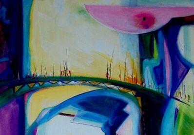 Alfred Gockel, 'Abstract'