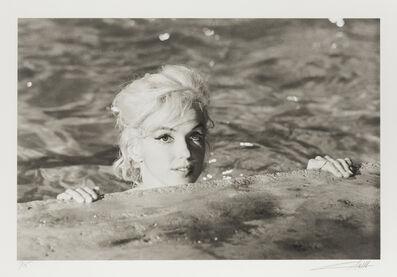 Lawrence Schiller, 'Marilyn Platinums No. 27', 1962