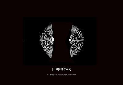 David Ellis, 'Libertas', 2019