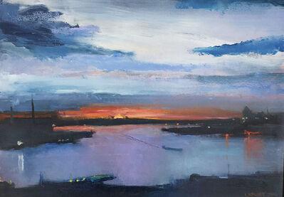 Lawrence Kelsey, 'Summer Midnight, Stockholm Sweden', 2016