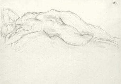 Henri Matisse, 'Nu', 1922