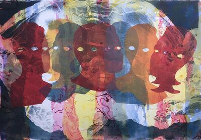Loren Abbate, 'Conscious Collaborators III', 2018