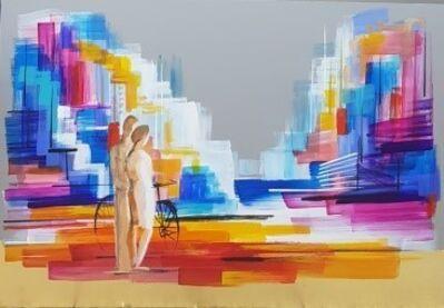 Adriana Naveh, 'Untitled 15', 2019