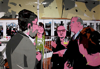 Erik Van Lieshout, 'Untitled', 2019