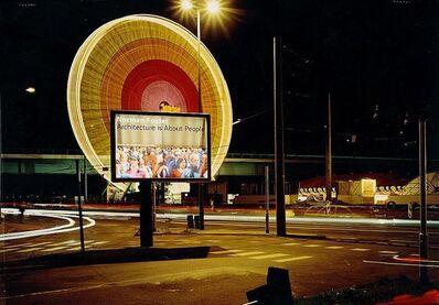 Max Regenberg, 'People # 2001, L.B. System Köln-Deutz', 2001