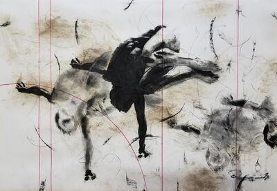 Riaan van Zyl, 'Fluid III', 2019