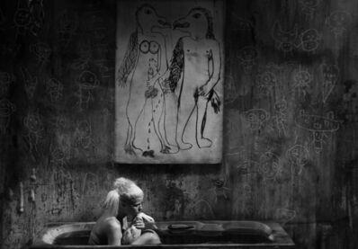 Roger Ballen, 'Bath Scene', 2012