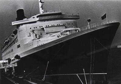 Moriyama Daido, 'Final Scene (No. 2861)', 1989