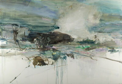 Edwige Fouvry, 'Ecume', 2014