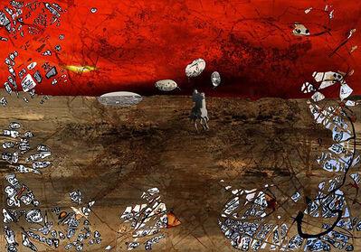 Patrick Altes, 'Pied Noir Cowboy', 2013