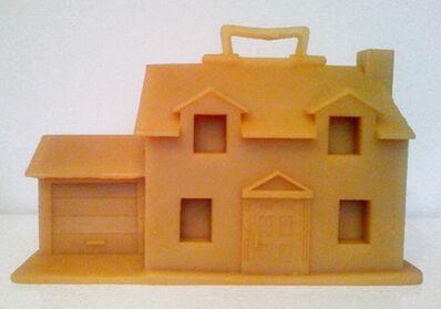 Jil Weinstock, 'Rubber house', 2010