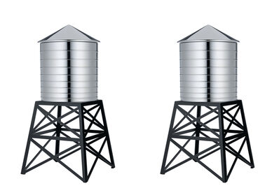 Daniel Libeskind, 'Water Tower (set of two)', 2019