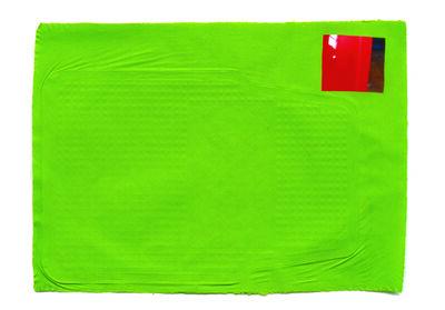 Jessica Stockholder, 'Green Wrinkles', 2005