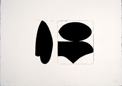 Miguel Angel Campano, 'S/T 3', 1994