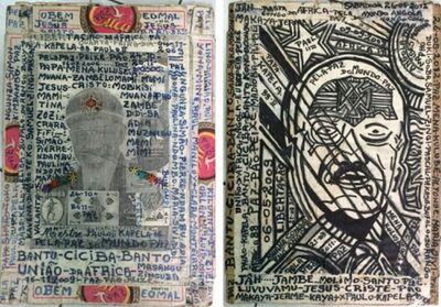 Kapela Paulo, 'Untitled', 2009-2012
