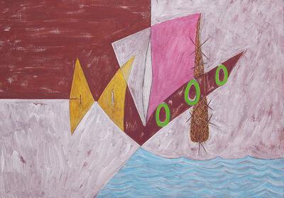 Carlos Rodal, 'Methapysical Landscape II ', 2010
