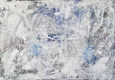 Salvador Luna, 'Lagunas mentales ', 2019