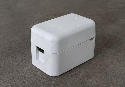 Johannes Wohnseifer, 'Apple G4-Cube', 2004