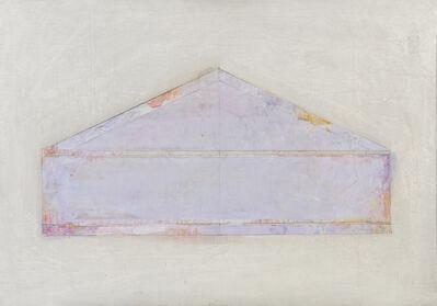 Rodolfo Aricò, 'Timpano', 1978
