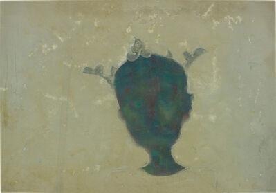 Roberto Cuoghi, 'Senza Titolo (Bambino morto incoronato)', 2003