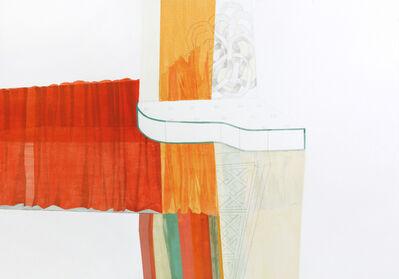 Cristina del Campo, 'Environments', 2012